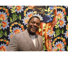 Kehinde Wiley image