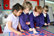 Year 1 maths 1